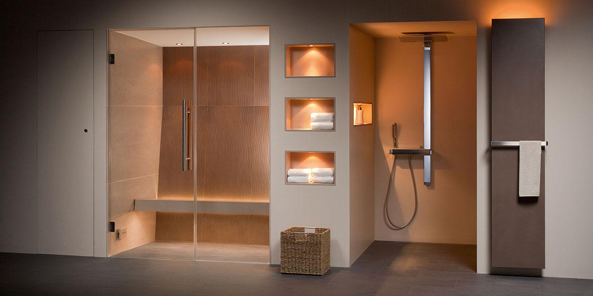 Dampfbäder individuell nach Maß   Sauna Wellness Kontor