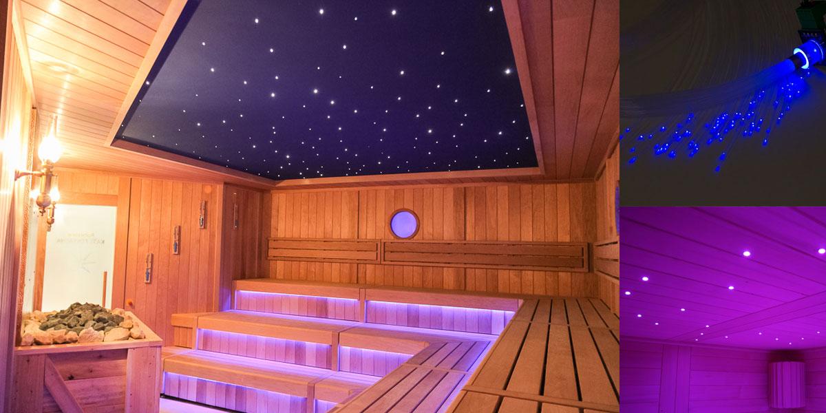 soft sauna und farblicht systeme sauna wellness kontor. Black Bedroom Furniture Sets. Home Design Ideas