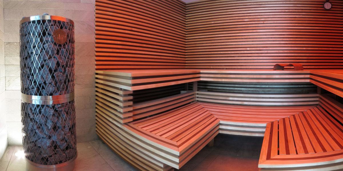 sauna f r zuhause kaufen sauna wellness kontor. Black Bedroom Furniture Sets. Home Design Ideas