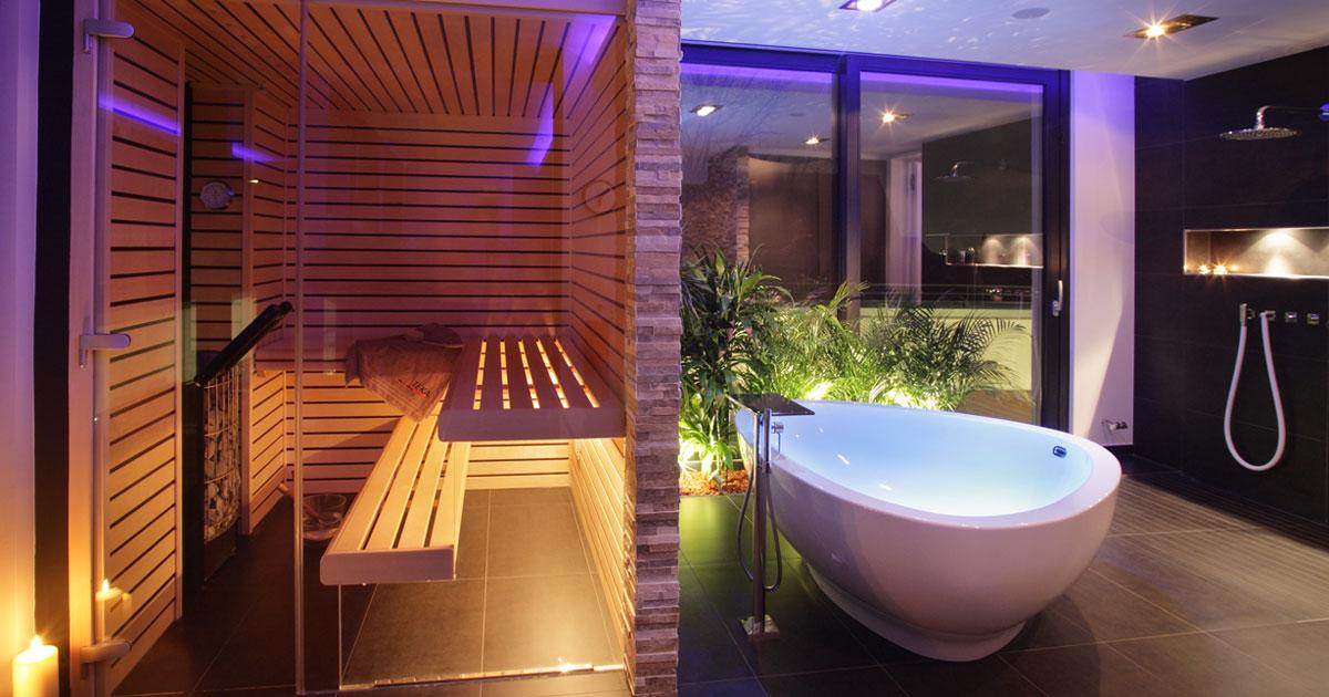 Sauna kaufen für Haus und Garten | Sauna Wellness Kontor